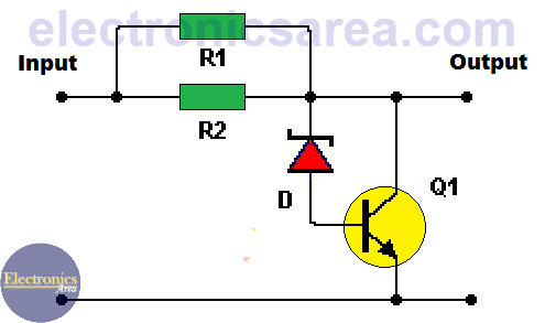12V to 9V DC Converter Circuit Diagram (PCB) - Electronics Area Dc To Converter Schematic Diagram on