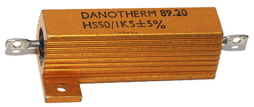 Danotherm_HS50_power_resistor
