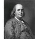 Benjamin Franklin's Fluid Theory