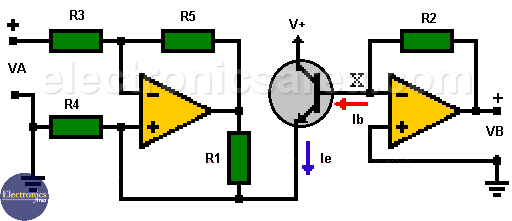 How to Measure Beta of a Transistor? (β / hfe of transistor)
