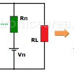Millman's Theorem - Millman's equivalent circuit