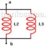 Series and Parallel Inductors – Series & Parallel equivalent inductance