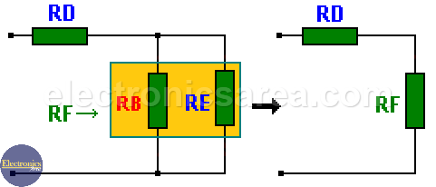 Series/Parallel Resistor Reduction