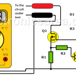 How to Protect the 500mA Fuse of a Multimeter?