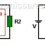 Resistors in series and parallel (Equivalent resistor value)