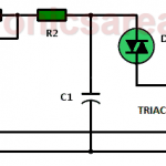 Soldering Iron temperature controller circuit