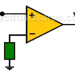 Op Amp Open Loop Gain - Op Amp Open Loop Configuration