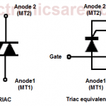 TRIAC or Triode for Alternating Current