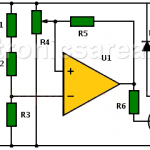 Twilight Switch Circuit
