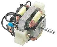 Universal Electric Motor