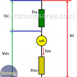 How to Extend the Voltage Range of an Analog Multimeter?