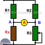 What is the Wheatstone Bridge Circuit?